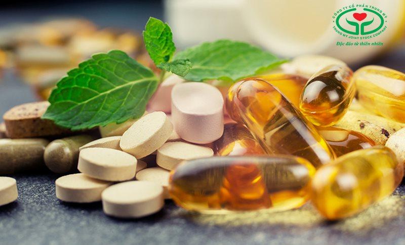 Bổ sung chất chống oxy hóa mạnh giúp ngăn chặn mù lòa do viêm võng mạc sắc tố